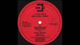 Electric Choc - Shock The Beat (Piano Mix)