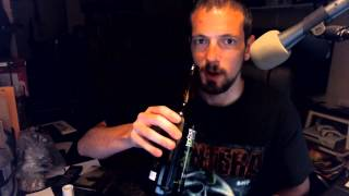 Corey Talks About Things - Rogue Farms 7 Hop Ale