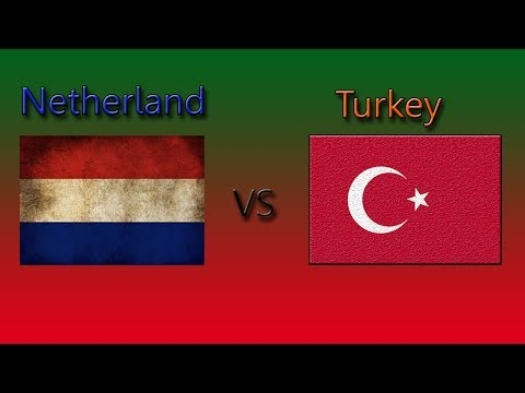 Napoleonic Wars Europe Cup NL vs Turkey