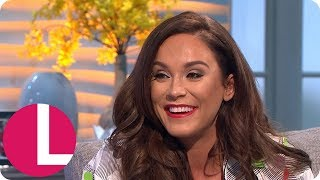 Baixar Vicky Pattison Was Miserable as a Size 6 | Lorraine