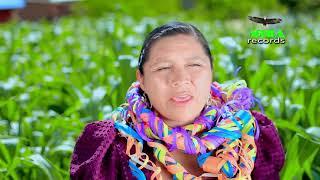 Walter y Segundina Carnaval 2018 - canchita canchita (video oficial) aguila records 2018