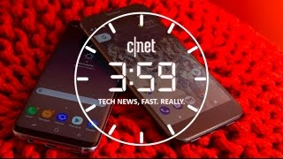 Can the Google Pixel catch up to the Galaxy S8? (The 3:59, Ep. 222)