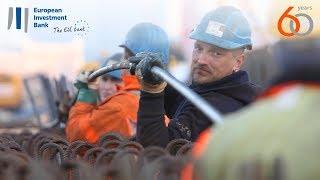 🇪🇺 🇦🇹 #EIB60: The EU bank in Austria thumbnail