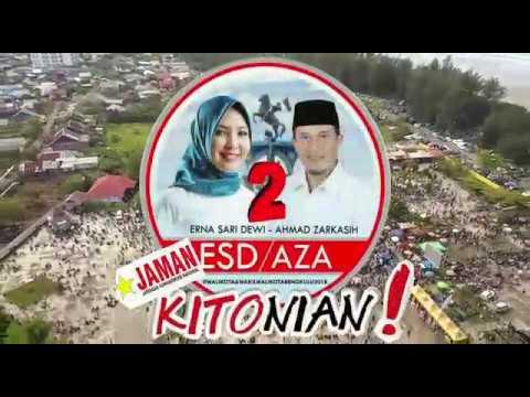 Deklarasi ESD-AZA