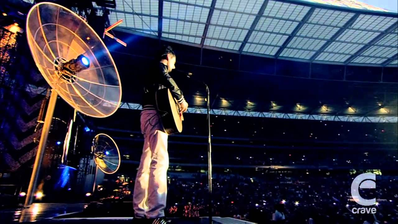 Unintended [HD] - HAARP - Muse live at Wembley 2007