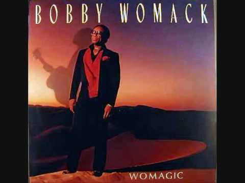Bobby Womack - the things we do