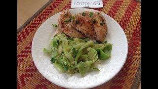 Куриное филе в рукаве для запекания в мультиварке: рецепт от Foodman.club