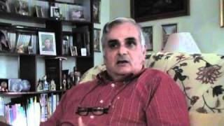 Intervista ad Angelo Ruggiero 1/3 YouTube Videos