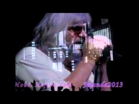 ❉✦Hobó...Hajtók dala ❉✦ Karaoke Jolanda módjára