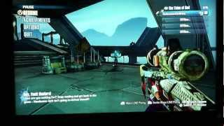 Borderlands 2 - Jimmy Jenkins Farming (Opportunity Method)