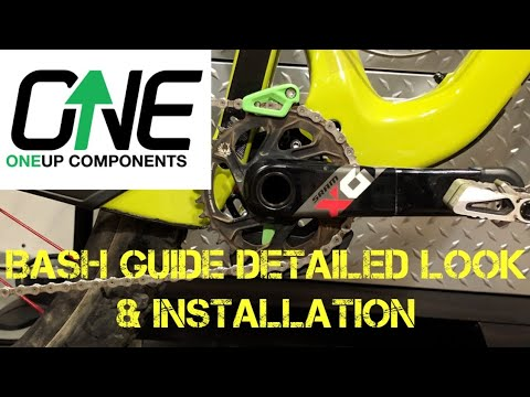 OneUp Components Bash Guide || Detailed Look & Installation