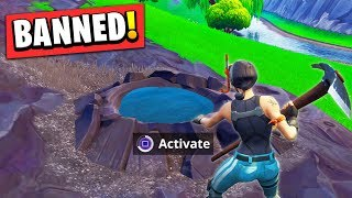 7 Ways To Get BANNED In Fortnite Season 6!