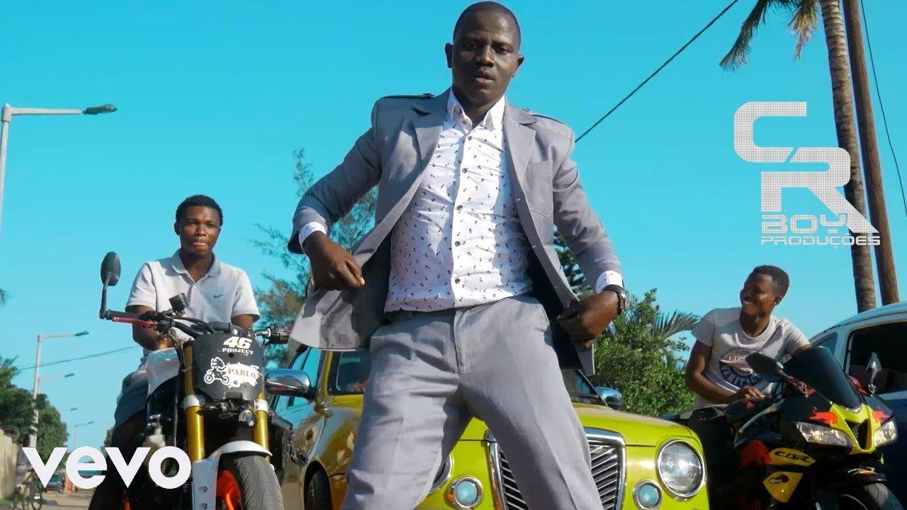 Download Mabermuda - Tita Vuya ( Video by Cr Boy )