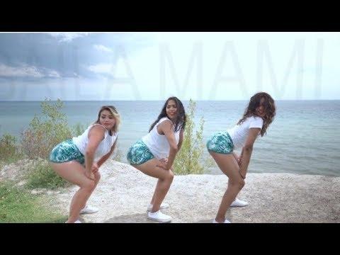 Baila Mami - Nailah Blackman | Suna Shanmugaraj Choreography |