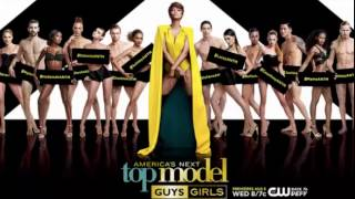America's Next Top Model Cycle 22 - Episode 3 Full HD