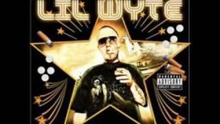 Lil Wyte-Oxy Cotton