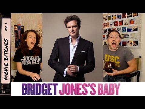 """""""Bridget Jones's Baby"""" Movie Review - MovieBitches Ep 117"""