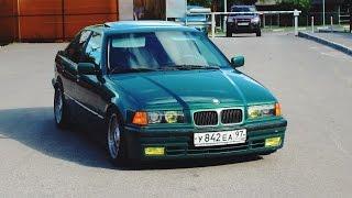 BMW e36 за 100к ГНИЛОЕ ВСЕ !