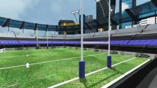 Rugby Manager - Trailer