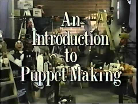 Jim Gamble Puppet Productions - Video Clips - 2