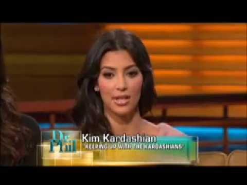 Dr. Phil Talks with the Kardashian Family about O.J. Simpson