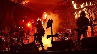 Watain - Puzzles ov Flesh (Live In Istanbul - 02.05.19) Extreminal TV
