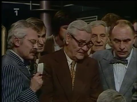 Královská hra (TV-drama 1980)