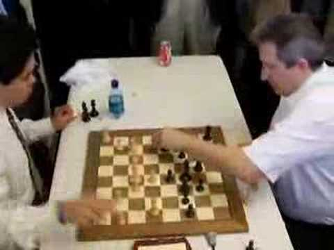 Speed Chess Game