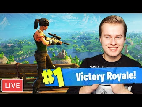 LIVE WINS HALEN OP FORTNITE!! - Royalistiq Fortnite Livestream (Nederlands)