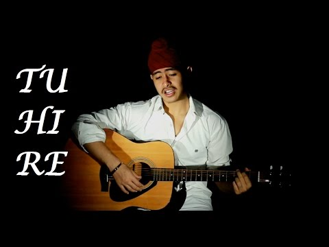 TU HI RE (Soulful Reprise) | A.R Rahman | Acoustic Singh Cover