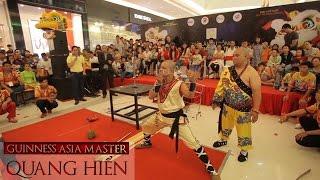 Biểu Diễn Kungfu Độc Nhất [Official]