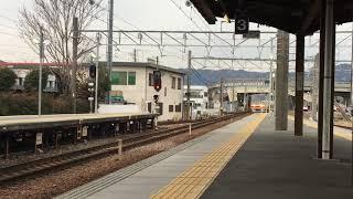 名鉄1131F(PS30thHM) 特急豊橋130レ国府駅到着