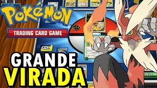Uma Virada Impressionante! - Pokémon TCG Online