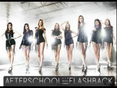 [MP3/DL] 01. After School  - Rip Off (Korean Version)