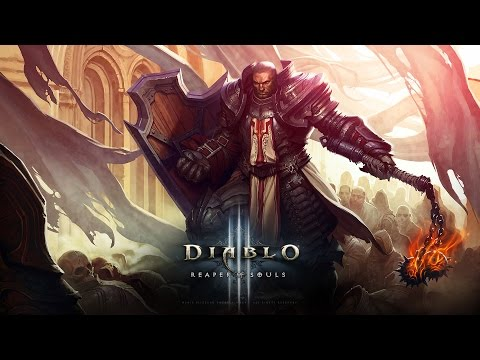 Diablo 3 Reaper of Souls - Gameplay Español - 1080pHD / 60fps