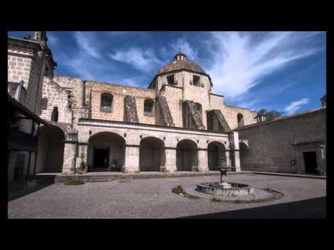 Best Tourist Attractions in Peru - Cajamarca - Churches