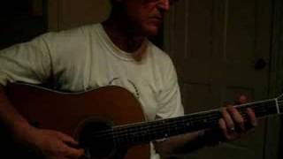 pancho and lefty cover - open d tuning
