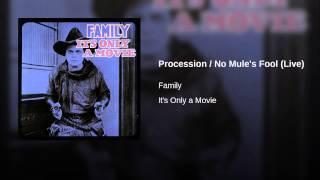 Procession / No Mule