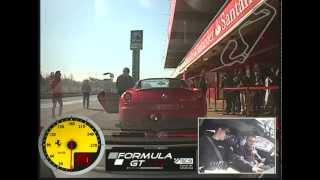 Ferrari Experience - F430 @ Montmeló (Circuit de Catalunya // Barcelona)