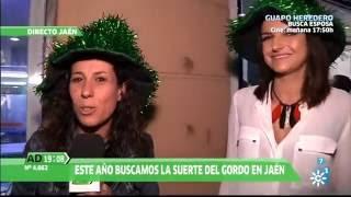 Lotalia en Andalucía Directo para la Lotería de Navidad 2016