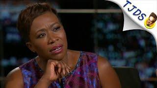 "Joy Ann Reid Calls Hillary Clinton ""Insane"" Having ""Psychotic Break"""