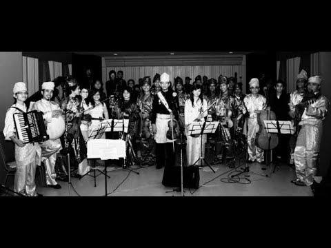 Instrumen Lagu Melayu - Rancak Bertemu