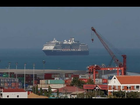 MS Westerdam Cruise to nowhere before dock approval from Cambodia: Stranded at sea over virus fear
