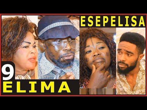 ELIMA 9 FIN - Herman Kasongo,Vue de Loin, Sundiata Theresia Bintu Nzolani Souzy Efela Mukana Tshite