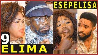ELIMA 9 FIN - Herman Kasongo,Vue de Loin, Sundiata Theresia Bintu Nzolani Souzy Efela Mukana Tshite thumbnail