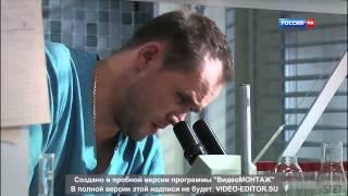 Склифосовский. Лариса и Олег(Никогда...)