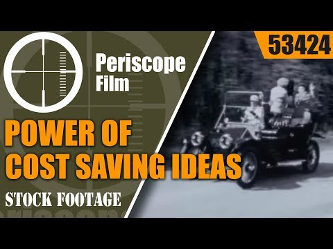 U.S. ARMY SUGGESTION PROGRAM   POWER OF COST SAVING IDEAS 53424