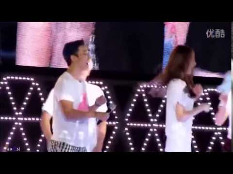 yoonhae SMTOWN  IV in SEOUL 2014 SNSD Y super junior