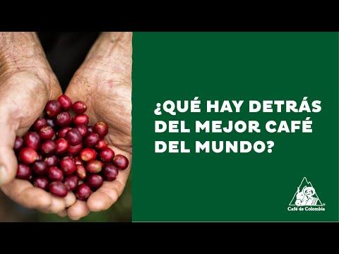 Cafés Especiales en Colombia