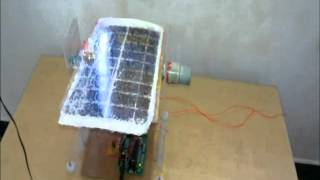 EMBEDDED PROJECTS SOLAR MPPT